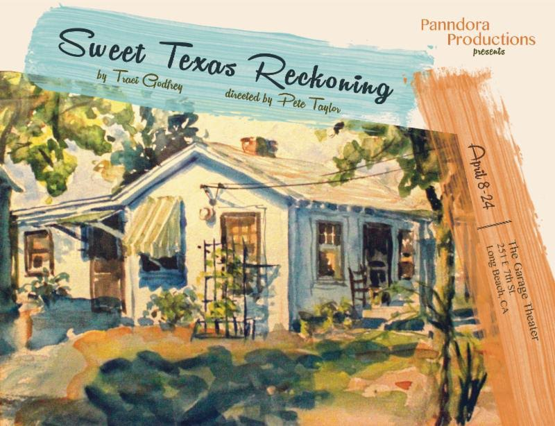 Sweet Texas Reckoning