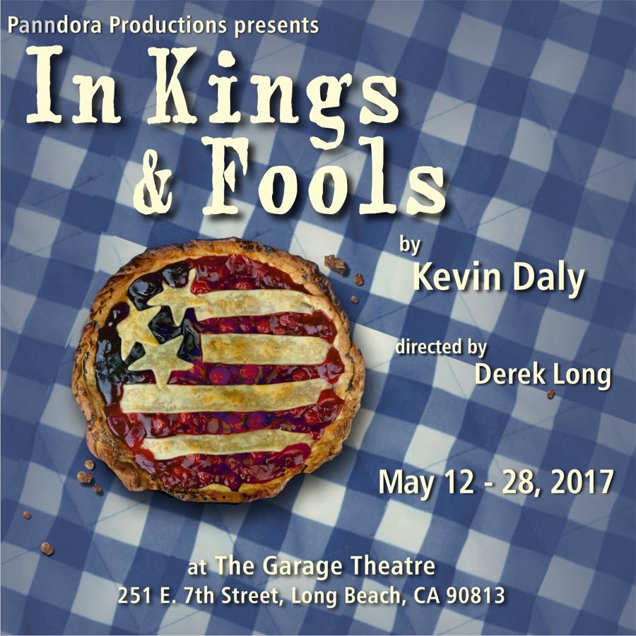 In Kings & Fools